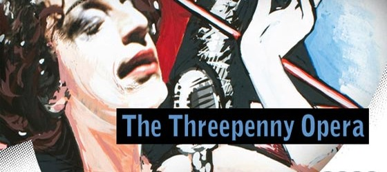 "Amanda Muggleton will be appearing in ""The Threepenny Opera"" for The Sydney Theatre Company from 1st September – 24th September 2011. In this major collaboration between Malthouse Melbourne and Victorian..."