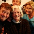 "Today, Tuesday 18th October 2011, AMANDA MUGGLETON joined former Prisoner cast-mate FIONA SPENCE (""Vera Bennett"" to record a segment for The Jono & Dano Show that broadcasts on WS FM..."