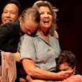 Willy Russell, Amanda Muggleton and Perth are words that fit well together. For a substantial number of theatregoers, they may be all a reviewer needs to report, along with a...