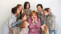 Leapin' Lizards! Little Orphan Annie is hitting the Riverside! Theatre stage in one of the world's best-loved musicals. With equal measures of pluck and positivity, Annie charms everyone's hearts, despite...